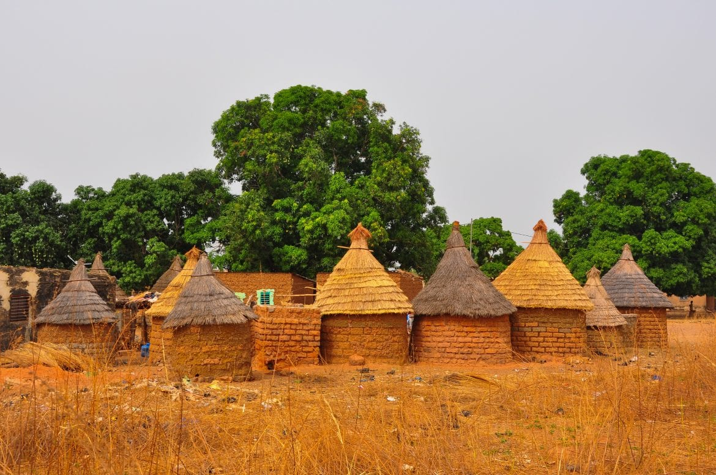 Poblado tradicional