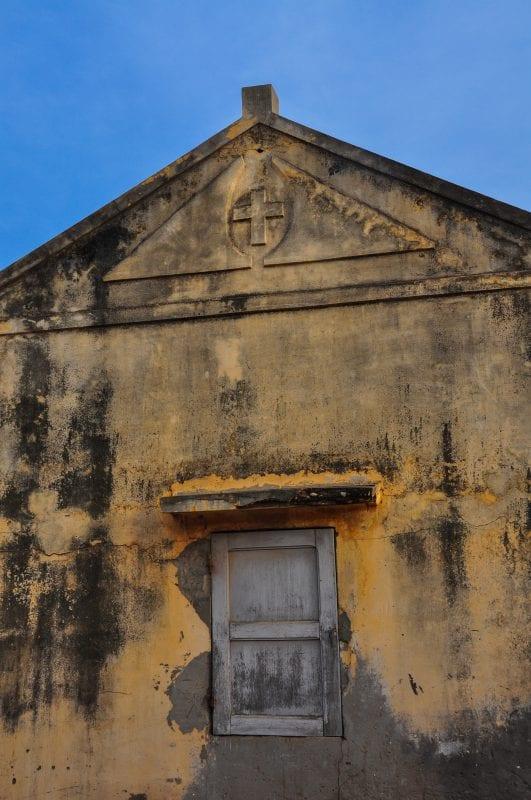 Casa de Gounoumane
