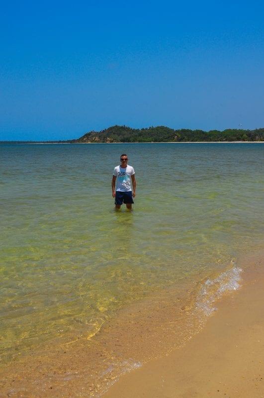 Lago Rasoabe