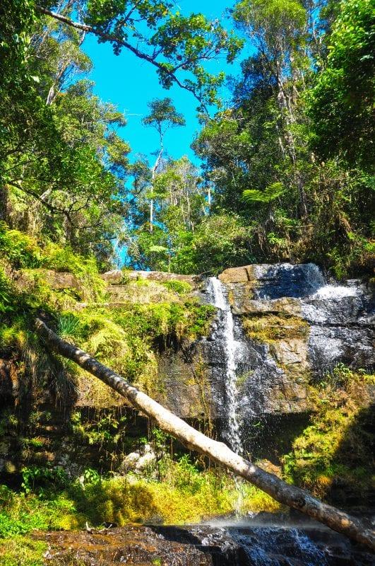 Grande Cascade en Vohimana