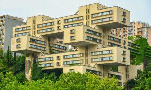 Tbilisi II
