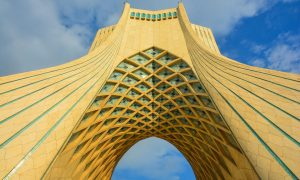 Teheran II